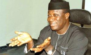 Fayemi mourns Leadership Newspaper publisher NDA-Isaiah death
