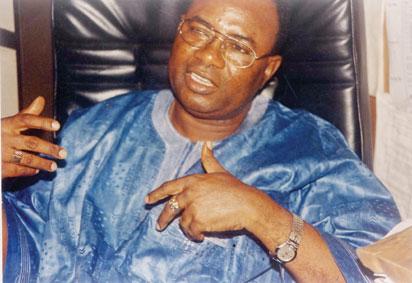 How politics destroyed labour movement -Adeyemi, ex-NLC Deputy President -  Vanguard News