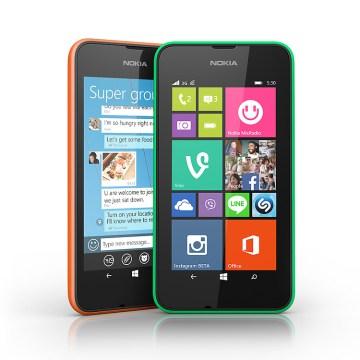 Nokia Lumia-530