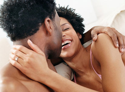 Men are not such 'bonga fish' that can't be bent