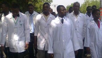 Image result for Kaduna Resident doctors to begin Strike October 2