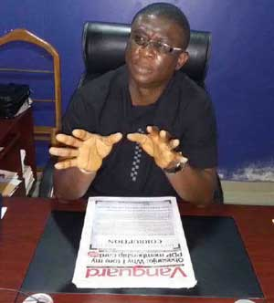 •Ewherido: I was never comfortable with the Uvwiamughe Declaration