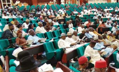 Compulsory use of NIN for 2021 UTME: Reps urge JAMB to extend registration