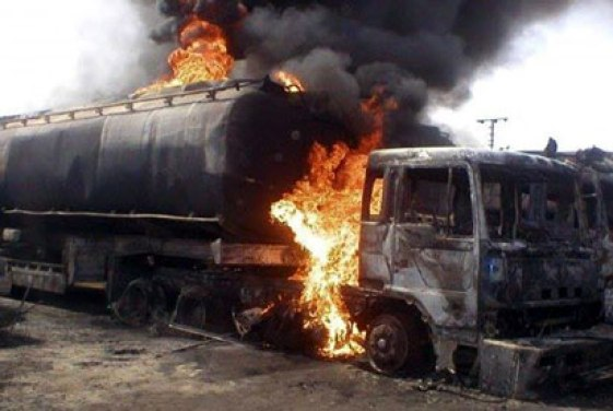Gas flaring: Nigeria loses $2.5bn yearly