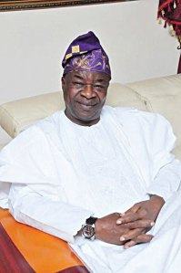 Wale Adenuga, Nollywood