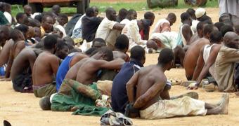 Scores of Boko Haram terrorists surrender - Vanguard News