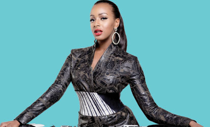 DJ Cuppy, Femi Otedola's daughter,