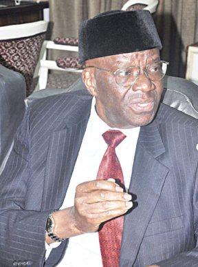 •Albert Egbe...raising the standard of movie production. Photo by Akeem Salau