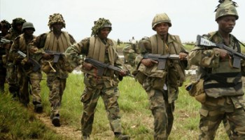 Operation python dance II: Abia govt slams 3-day curfew, soldiers apologise