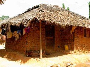 Fayose-Mud-house