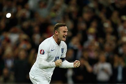 Rooney 50goals