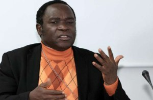 #EndSARS Massacre: No evidence President Buhari is listening to wise counsel — Bishop Kukah