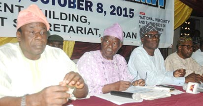 Yoruba-Summit