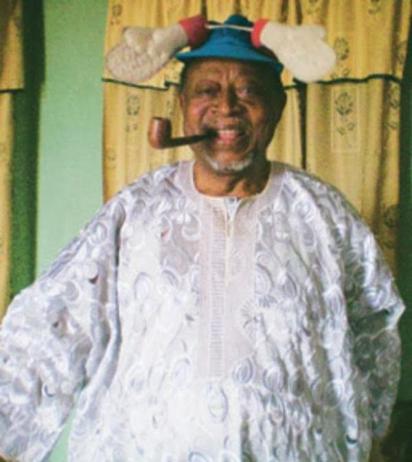 Moses Olaiya
