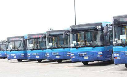 BRT operator mulls upward review of fares in Lagos