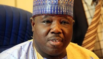 PDP Grants Amnesty To Sheriff, Others