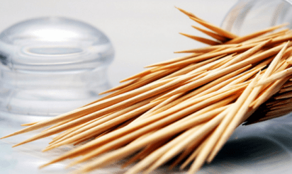 Etiquette: Tips on how to use a toothpick - Vanguard News