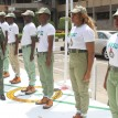 Ishaku condoles families,  NYSC over death of 9 corps members