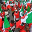 Averting the impending Labour strike