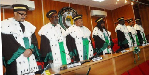 Child rights violation: ECOWAS court orders Cote d'Ivoire to pay CFA 250m, amend laws