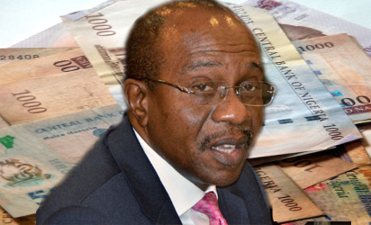How banks make free money from Govt funds — CBN Governor