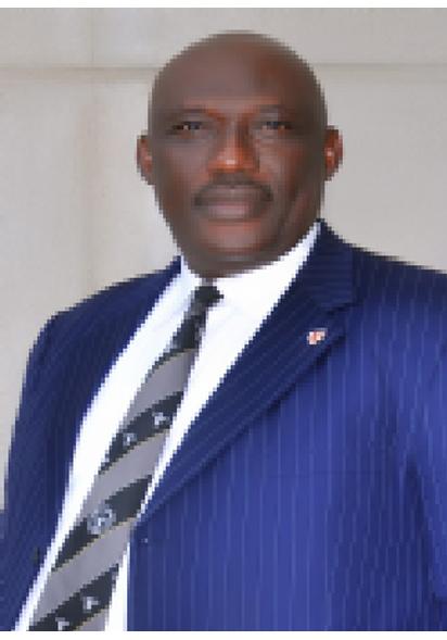 .Chief Joe-Kyari Gadzama