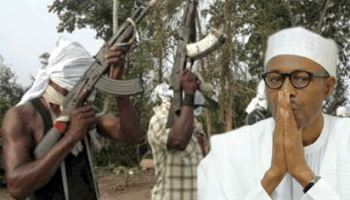 Image result for Plateau Massacre : Buhari orders Army, Police to halt reprisal attacks