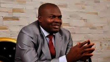 ANAMBRA 2017:  Nwoye's defection resets plans