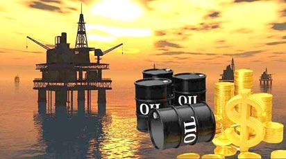 OIL PRICE WATCH:  Bonny light price rises further