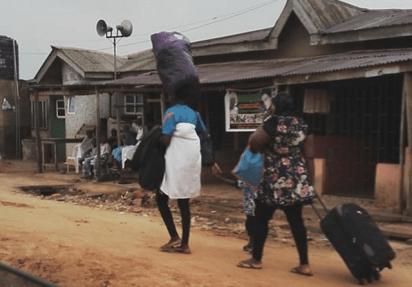 Ikorodu killings