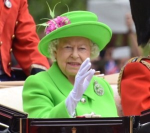 Queen Elizabeth II begins 3 days of birthday celebrations