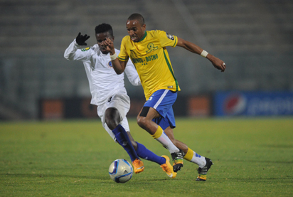 Sundowns and Enyimba