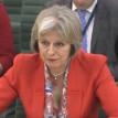 Theresa May says Britain not preparing for general elections