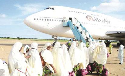2020 Hajj: Nigeria retains 95,000 pilgrims allocation