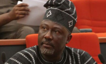 Court orders continuation of Melaye recall procees