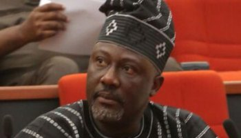 Image result for Court dismisses Melaye's application, insists on recall process
