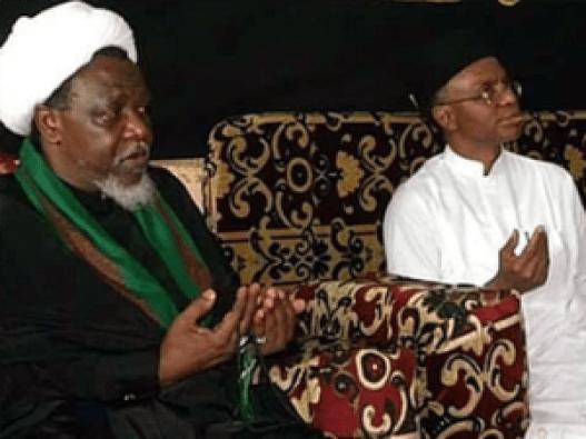 El-Zakzaky: Your day of reckoning at hand, Shi'ites tell el-Rufai