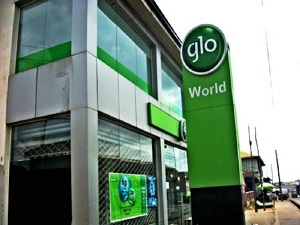 Globacom-offices