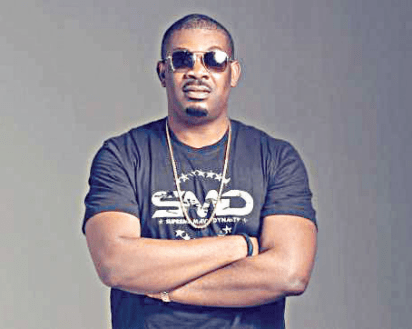 DON JAZZY: Between the Music Producer and the 'business' man ...