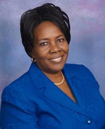 Edith Okubanjo