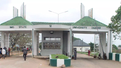 Alleged sex-for-mark video: IMSU Students get 7 days to prove allegation