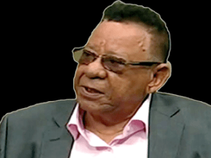 Nigeria'll collapse in 6 months time, Robert Clarke swears by his father's grave