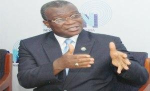 Dr Iyi Uwadiae
