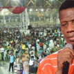 RCCG provides free health services, relief materials to Lagos community