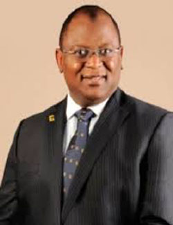 First Bank's CEO bags Forbes'  Best of Africa  award