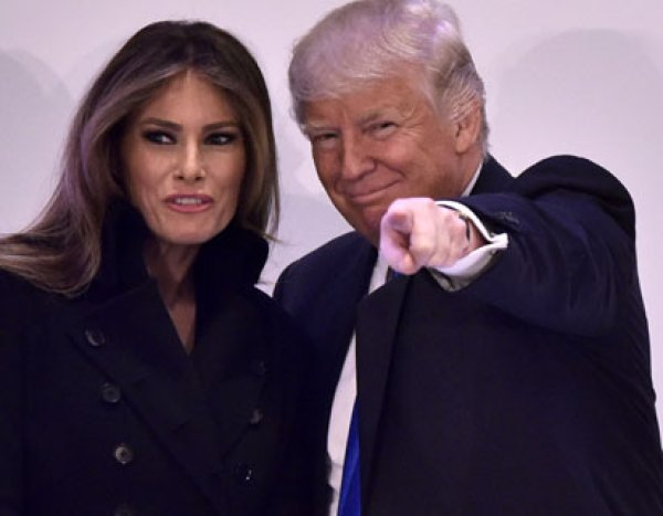 BREAKING: Donald Trump, Melania test positive for coronavirus