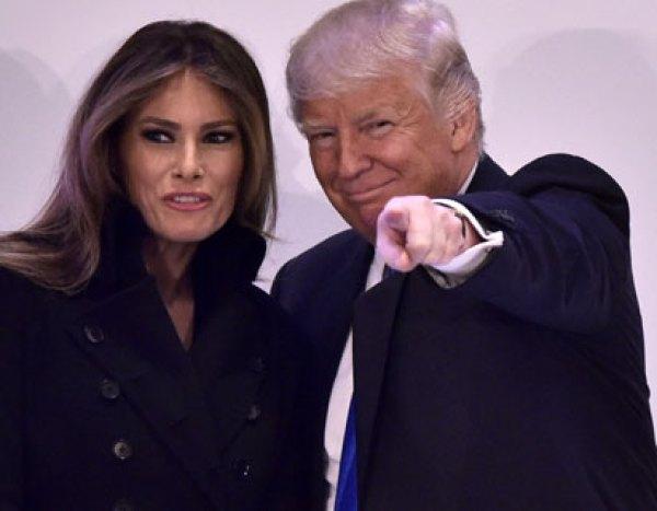 BREAKING: Donald Trump, Melania test positive for coronavirus