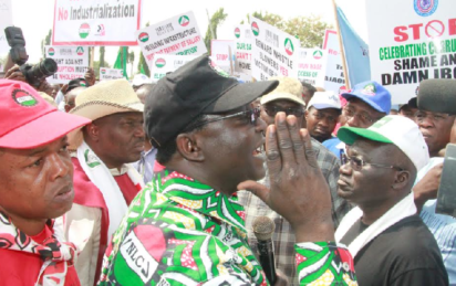 TUC blows hot against casualisation of workers