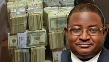 Image result for Former NNPC GMD, Andrew Yakubu sues EFCC over seized $9.8M