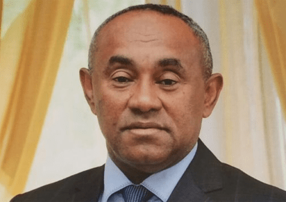 FIFA 2018 WC: Africa's poor showing troubles CAF boss 1
